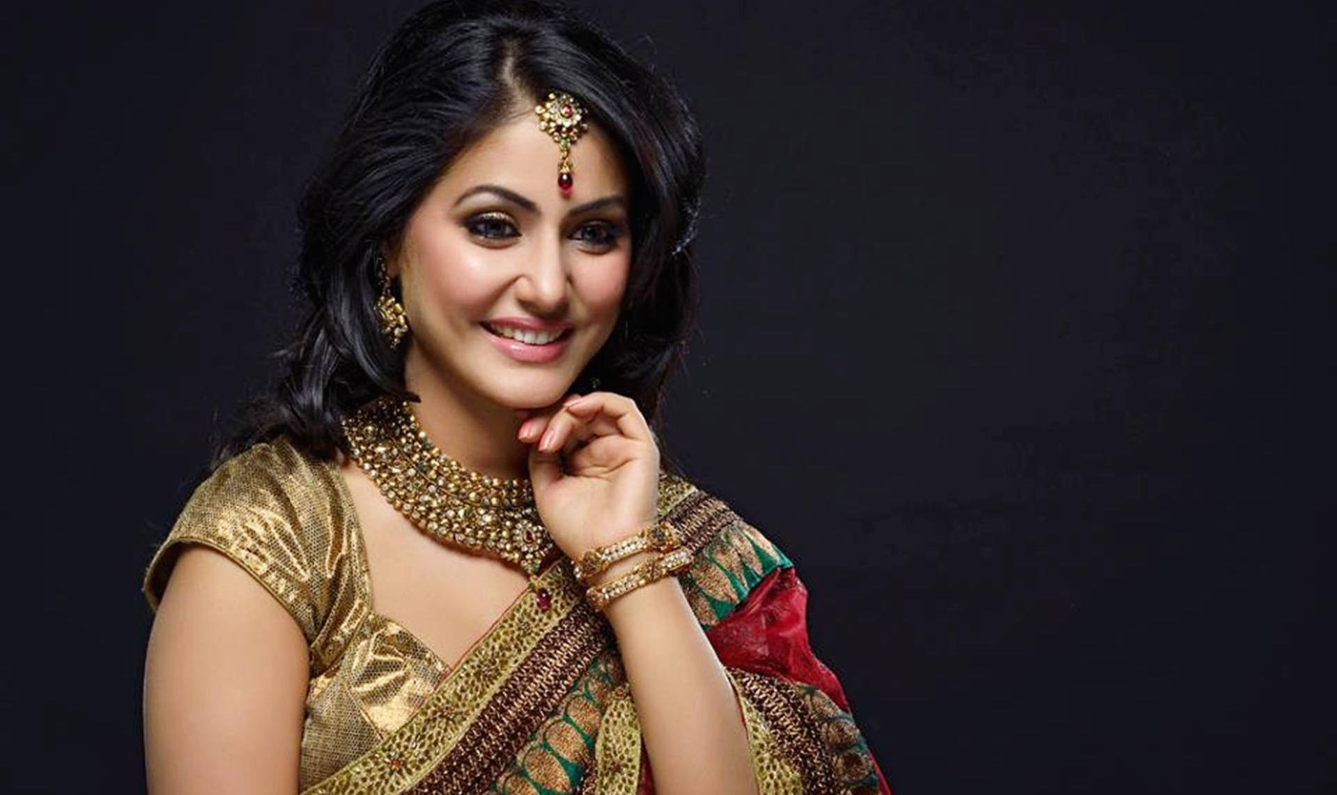 Hina Khan Picture 1